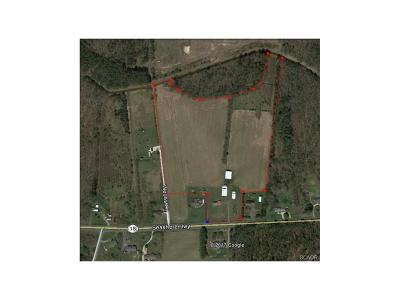 Farm For Sale: 17039 Seashore