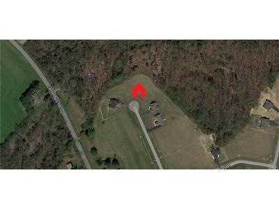 Kent, KENT (DE) COUNTY Residential Lots & Land For Sale: Lot 26 Nightingale #26