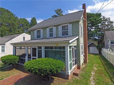 Rehoboth Beach DE Single Family Home For Sale: $1,189,000