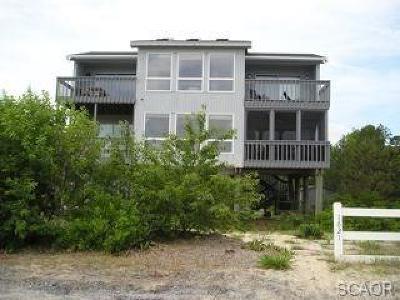 Milton Single Family Home For Sale: 1621 Beach Plum
