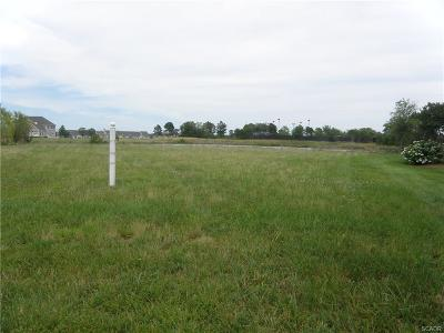 Sussex County Residential Lots & Land For Sale: 33410 Islander Drive