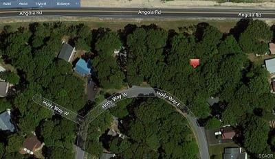 Residential Lots & Land For Sale: K51/K50 Holly Way E #51/50