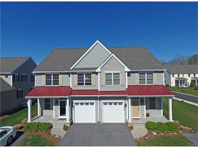 Rehoboth Beach DE Condo/Townhouse For Sale: $388,232