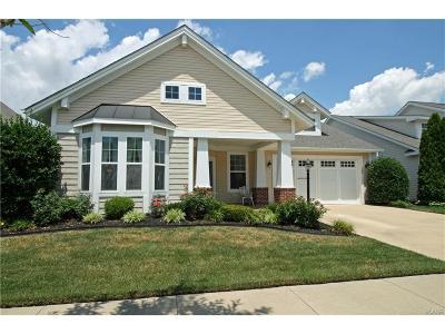 Bridgeville Single Family Home For Sale: 10 Amanda's Teal