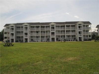 Condo/Townhouse For Sale: 30142 Cedar Shore Road #143E