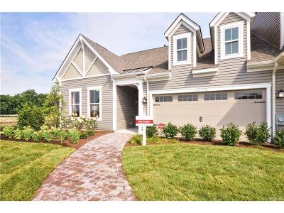 Millville Single Family Home For Sale: 16921 Bellevue Court
