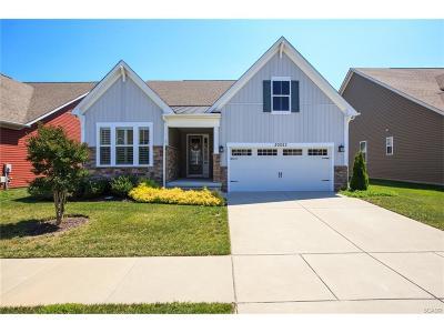 Millville Single Family Home For Sale: 30023 Seashore Park