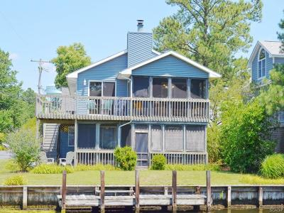 South Bethany Single Family Home For Sale: 310 W 7th St