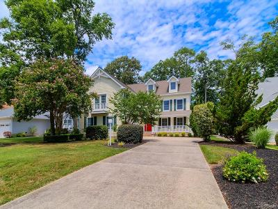 Bethany Beach Single Family Home For Sale: 708 Fox Tail Dr