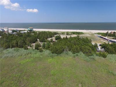 BROADKILL BEACH Residential Lots & Land For Sale: 1 N Bay Shore Drive #13,15