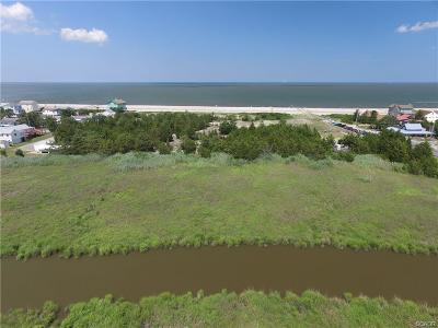 BROADKILL BEACH Residential Lots & Land For Sale: 3 N Bay Shore #14,16