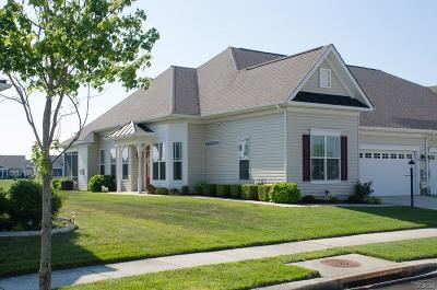 Bridgeville Single Family Home For Sale: 58 Whistling Duck Drive