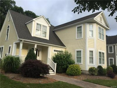 Sussex County Single Family Home For Sale: 33523 Cleek Way