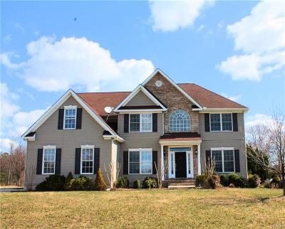 Milford Single Family Home For Sale: 156 Ivy