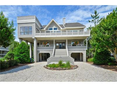 North Bethany Single Family Home For Sale: 29994 Surfside