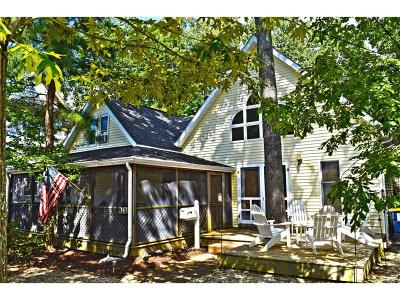 North Rehoboth Single Family Home For Sale: 167 Columbia Avenue