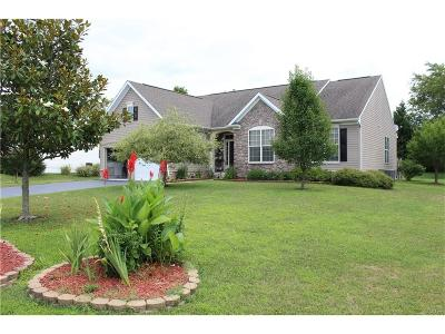 Milford Single Family Home For Sale: 12 Meadow Lark