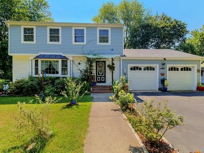 Seaford Single Family Home For Sale: 24169 Jamore Drive