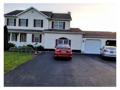 Harrington Single Family Home For Sale: 2681 Jackson Ditch