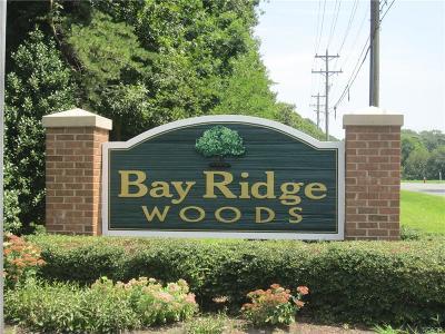 Residential Lots & Land For Sale: 22501 Ridge Circle #23