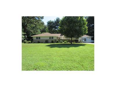 Seaford Single Family Home For Sale: 6958 Atlanta Circle