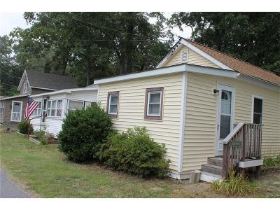 Single Family Home For Sale: 28481 Clark Ave