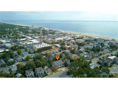 SOUTH REHOBOTH Condo/Townhouse For Sale: 35 Brooklyn #B