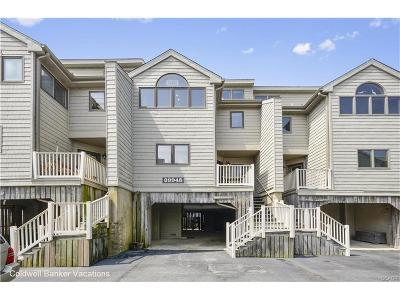Condo/Townhouse For Sale: 39948 Narrows #4