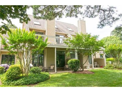 Rehoboth Beach Condo/Townhouse For Sale: 20908 Spring Lake Drive #305