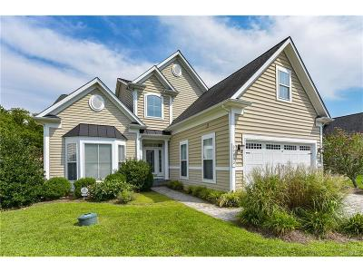 Ocean View Single Family Home For Sale: 30893 Fresh Pond Dr
