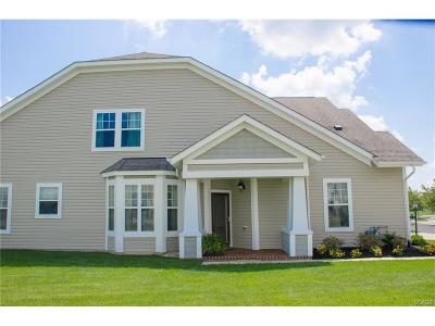Bridgeville Single Family Home For Sale: 20 Gadwall Circle
