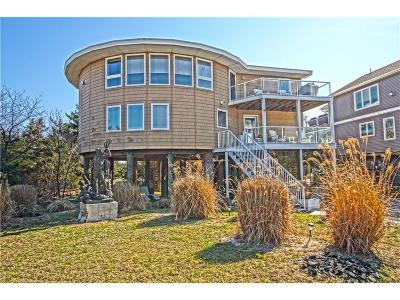 Milton Single Family Home For Sale: 5 Texas Ave