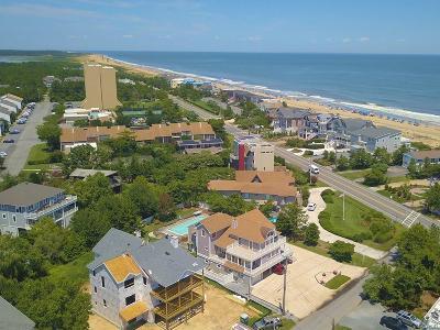 Henlopen Acres, North Shores Single Family Home For Sale: 6 Cedar Road