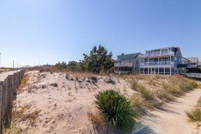 South Rehoboth Single Family Home For Sale: 701 South Boardwalk
