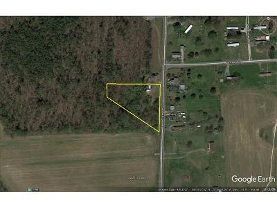Kent, KENT (DE) COUNTY Residential Lots & Land For Sale: 1.7 Acres Deep Grass Lane