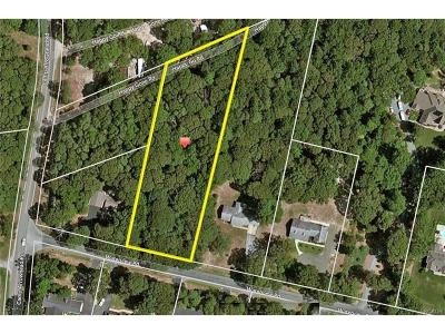 Residential Lots & Land For Sale: Lot 3 Waterview Road