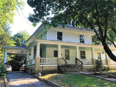 Laurel Single Family Home For Sale: 303 E 6th St