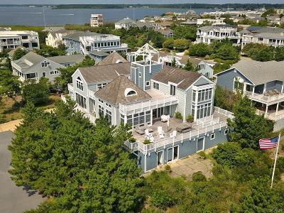 Single Family Home For Sale: 1 Hazlett Avenue