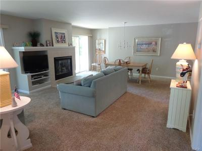 Bethany Beach Condo/Townhouse For Sale: 56048 Pinewood #(39057)