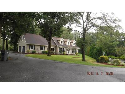 Seaford Single Family Home For Sale: 6116 Patrick Court