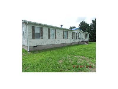 Laurel Single Family Home For Sale: 27892 Layton