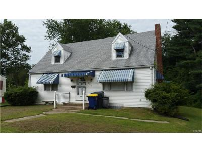 Kent, New Castle, Sussex, KENT (DE) COUNTY Single Family Home For Sale: 510 Truitt Avenue
