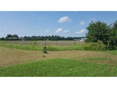 Laurel Residential Lots & Land For Sale: Lot Fire Tower Road