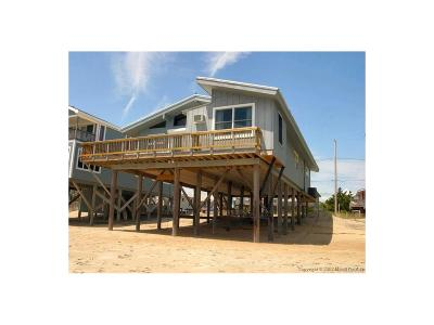 South Bethany Single Family Home For Sale: 1004 S Ocean