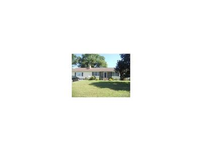 Dorchester County Farm For Sale: 6902 Whitely Rd
