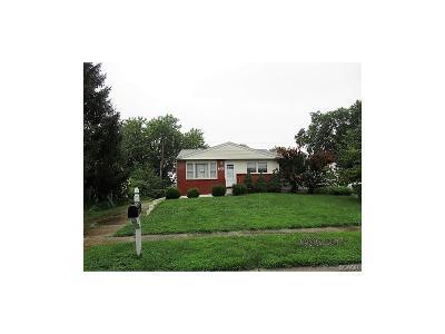 Kent, New Castle, Sussex, KENT (DE) COUNTY Single Family Home For Sale: 374 David Hall