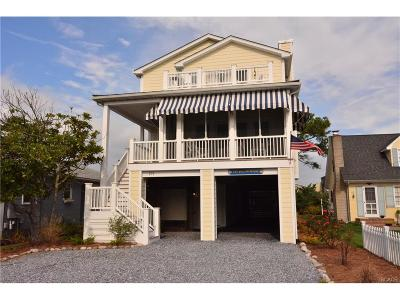 Bethany Beach Single Family Home For Sale: 215 2nd Street