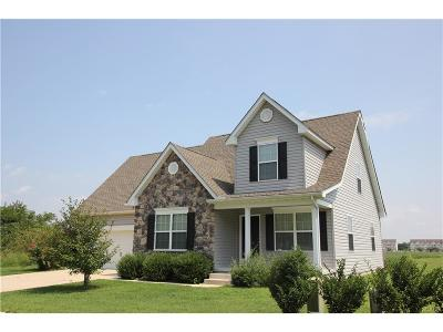 Seaford Single Family Home For Sale: 203 Danfield Dr.