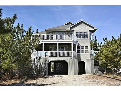 Fenwick Island Single Family Home For Sale: 37110 Ocean Park Lane