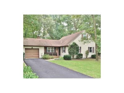 Seaford Single Family Home For Sale: 7790 Jared Place